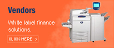 Need Vendor Finance? Click here.